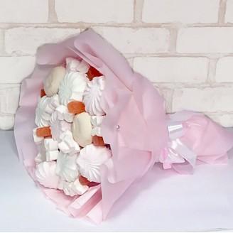 Букет из конфет Воздушная сладость