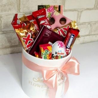 Подарунковий набір Коробочка солодощі