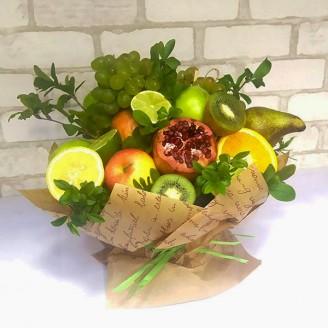Подарунковий набір Вітамінний