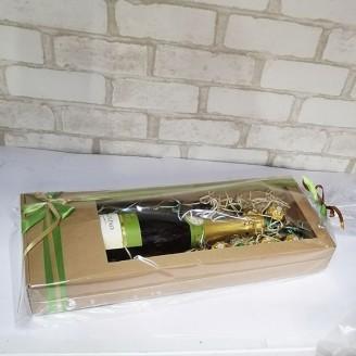 Подарочный набор  Ферреро и фраголино