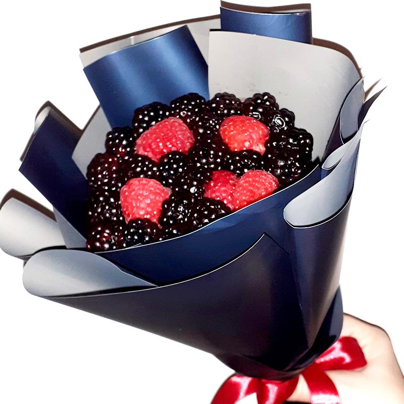 Подарунковий міні букет Ожина