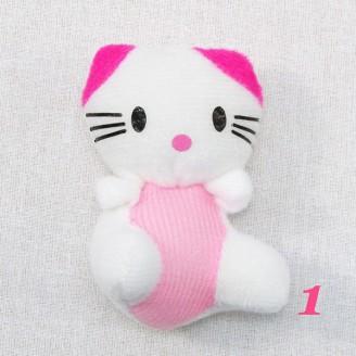 Игрушка для букета Котик